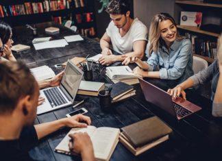 Laptop dla studenta – czym powinien się charakteryzować?