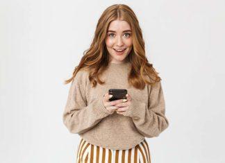 Telefony idealne do mediów społecznościowych – czyli jakie?